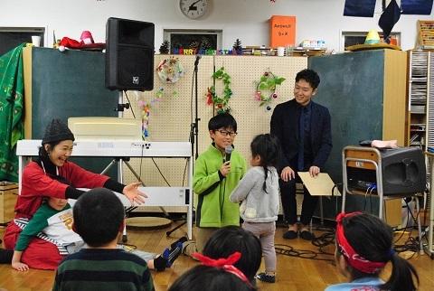 パル教室クリスマスパーティー2019レポート④_a0239665_00215271.jpg