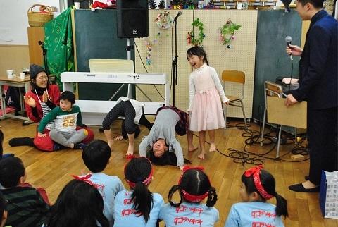 パル教室クリスマスパーティー2019レポート⑤_a0239665_01032661.jpg
