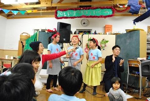 パル教室クリスマスパーティー2019レポート⑤_a0239665_01052698.jpg