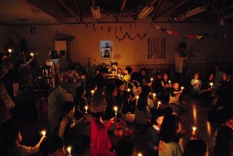 パル教室クリスマスパーティー2019レポート⑤_a0239665_01120168.jpg