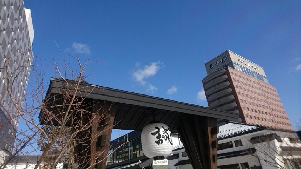 ハコビバ、函館駅前横丁_b0106766_15123225.jpg
