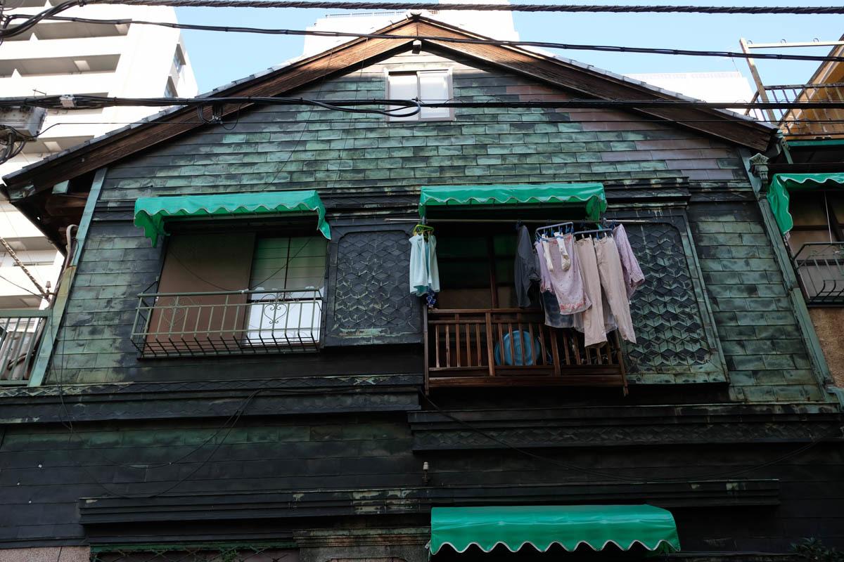 緑がいっぱい台東区~1_c0084666_08272288.jpg