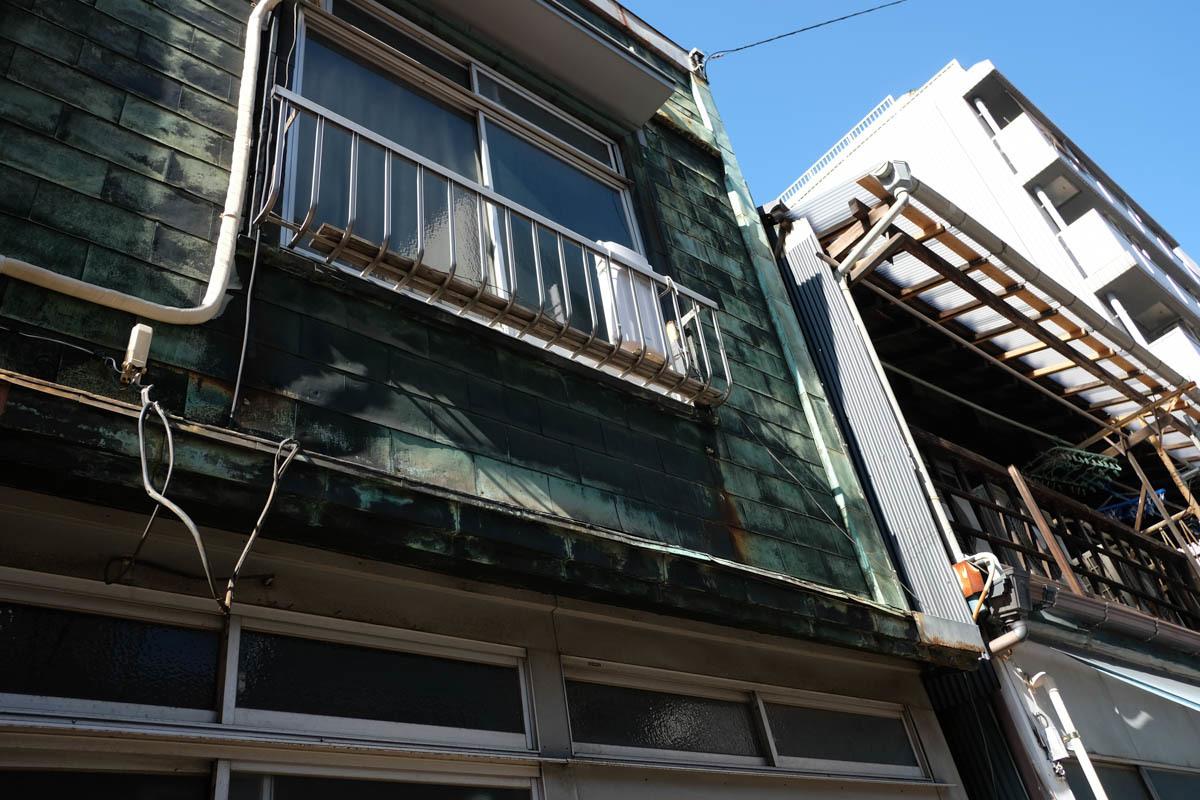 緑がいっぱい台東区~2_c0084666_09155647.jpg