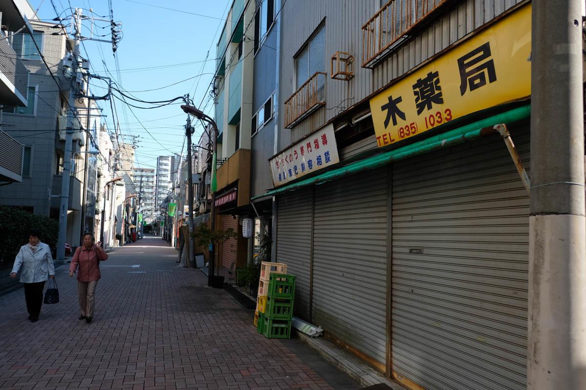 緑がいっぱい台東区~4_c0084666_09284413.jpg