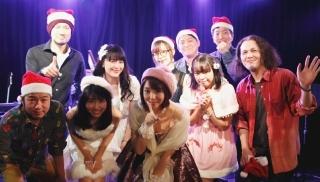2019年楽しいクリスマスでした☆_a0087471_10595226.jpg