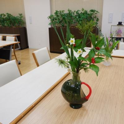 オークリーフ(絵画教室の花10)_f0049672_19490587.jpg