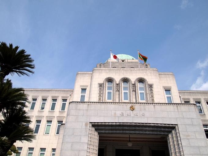 愛媛県庁舎本館_f0116479_10372247.jpg