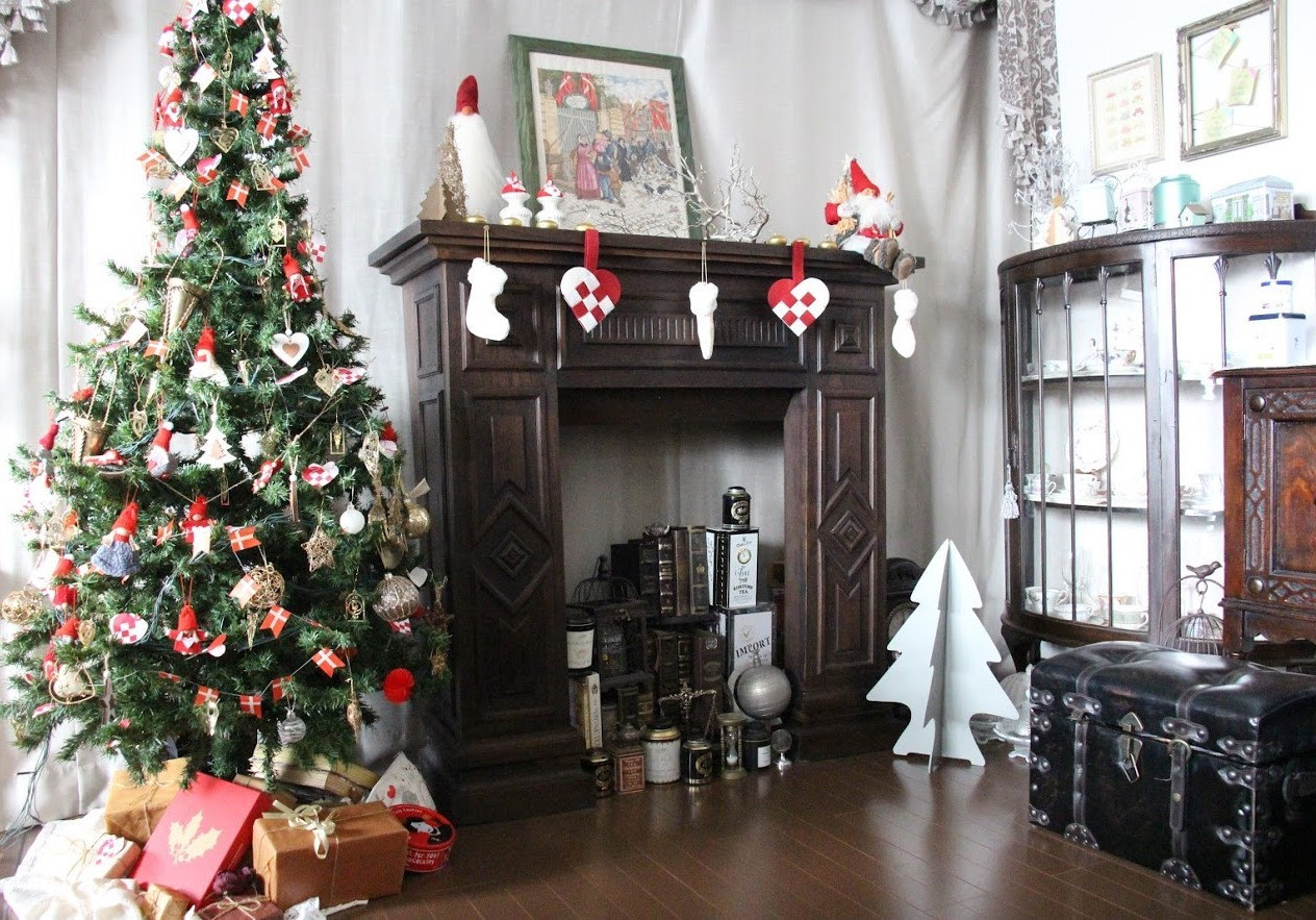 デンマークのクリスマス④ ~思い出~_c0188784_23405437.jpg