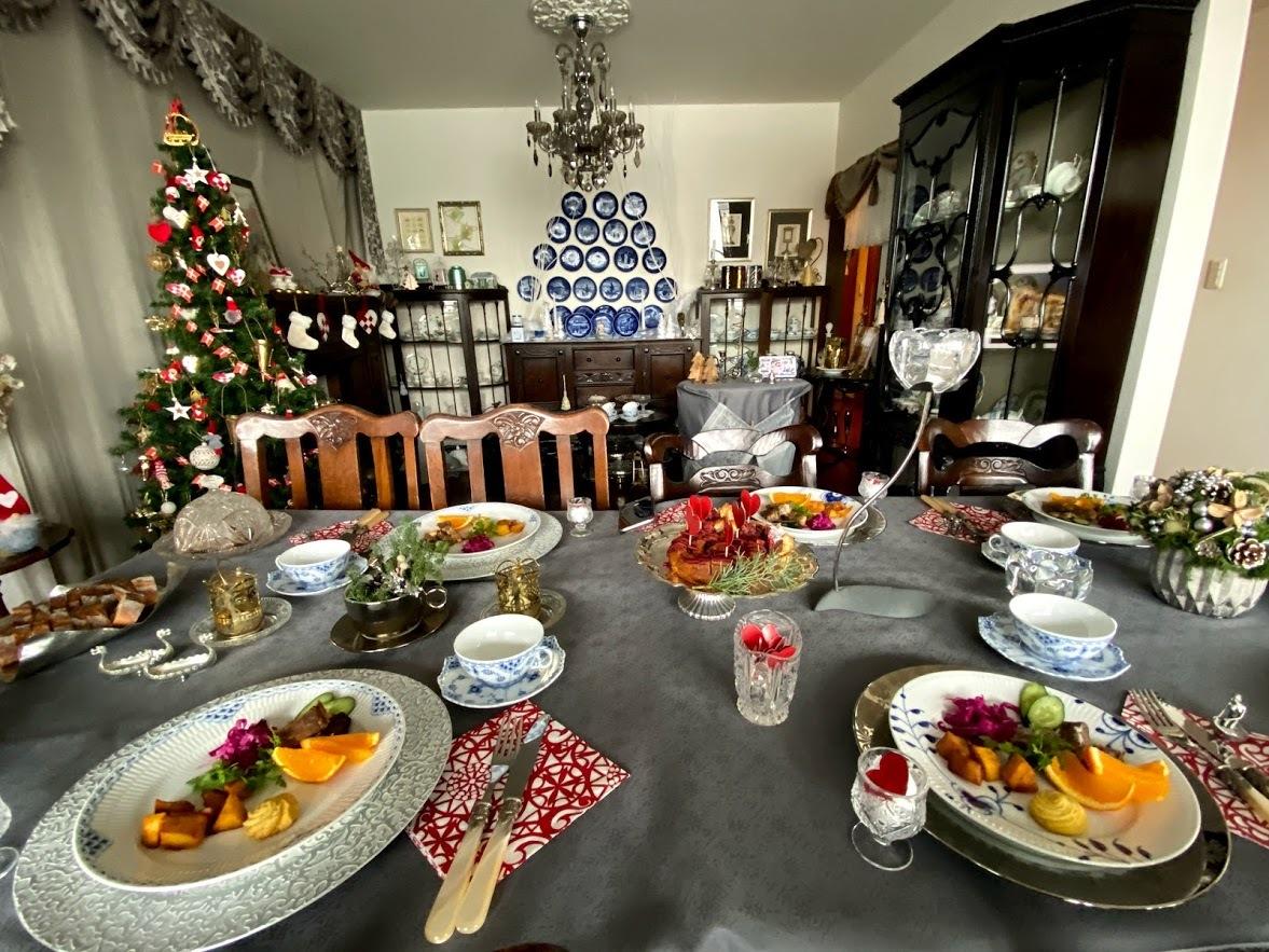 デンマークのクリスマス④ ~思い出~_c0188784_23445354.jpg