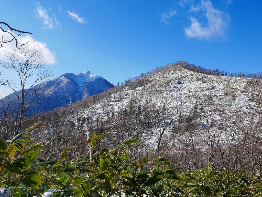 イチャンコッペ山と幌平山、2019.12.29_f0138096_16242683.jpg