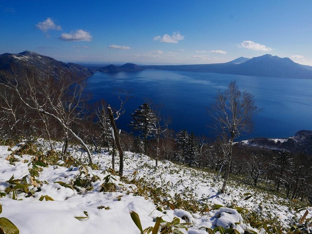 イチャンコッペ山と幌平山、2019.12.29_f0138096_16243444.jpg
