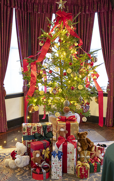 山手西洋館・世界のクリスマス2019・外交官の家・ブラフ18番館_b0145398_00114797.jpg