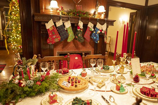 山手西洋館・世界のクリスマス2019・山手111番館・カナダのクリスマス_b0145398_23433886.jpg