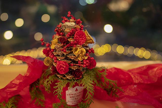 山手西洋館・世界のクリスマス2019・山手111番館・カナダのクリスマス_b0145398_23435442.jpg