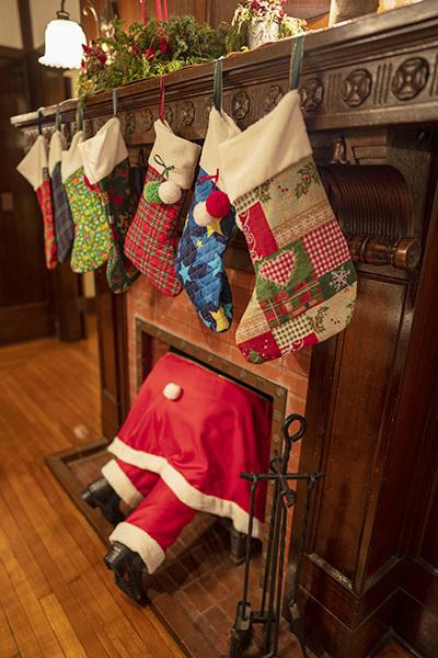 山手西洋館・世界のクリスマス2019・山手111番館・カナダのクリスマス_b0145398_23444243.jpg