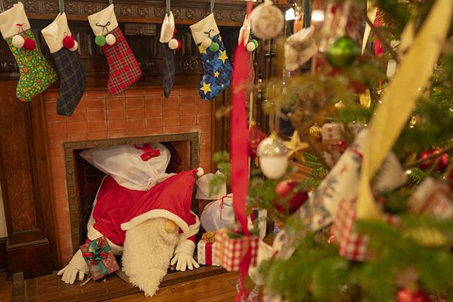 山手西洋館・世界のクリスマス2019・山手111番館・カナダのクリスマス_b0145398_23450759.jpg