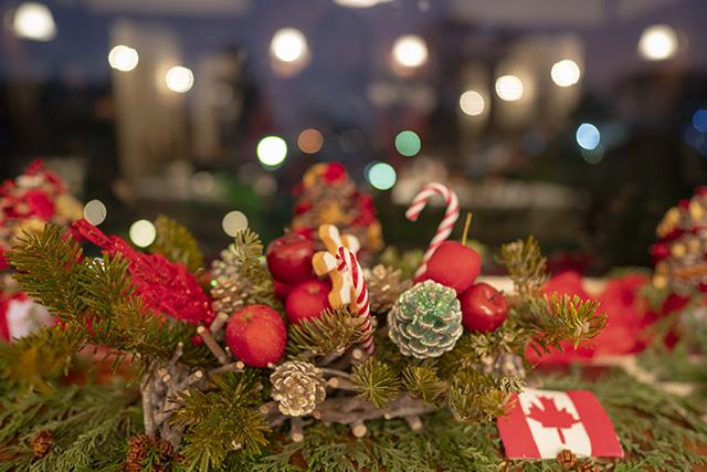 山手西洋館・世界のクリスマス2019・山手111番館・カナダのクリスマス_b0145398_23470887.jpg