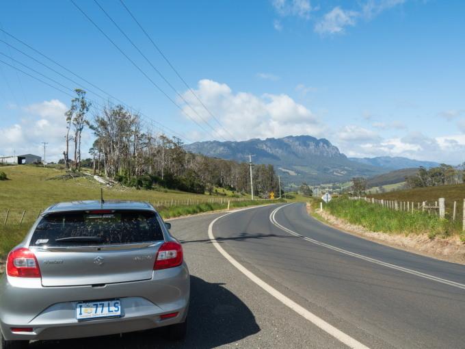 2019メルボルン・タスマニア・シドニーvol.7~レンタカーでクレイドル山~_f0276498_22340493.jpg