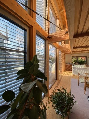 Q1住宅L3モデル能代:1229まれな晴れ日射取得_e0054299_11173815.jpeg