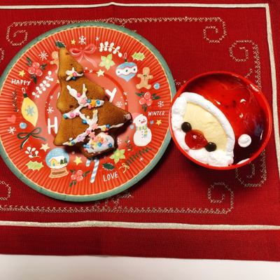 クリスマスは仕事納め。_c0106100_19045161.jpg