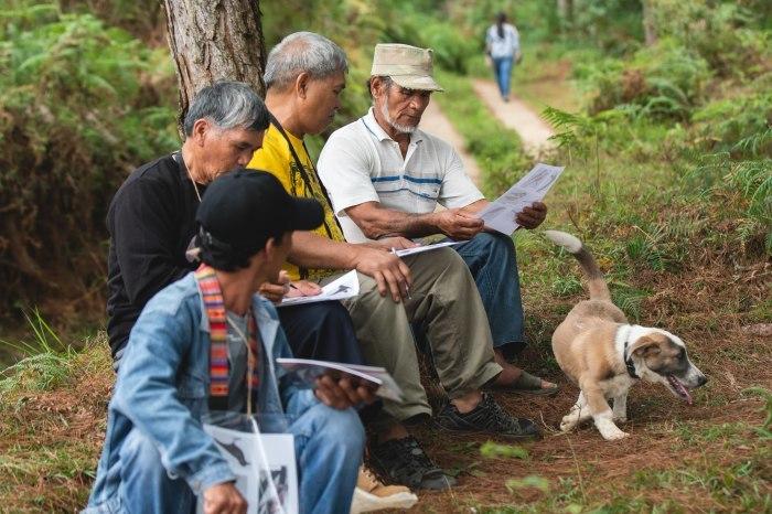 コーヒーの森で野鳥観察ワークショップ開催_b0128901_14233314.jpg