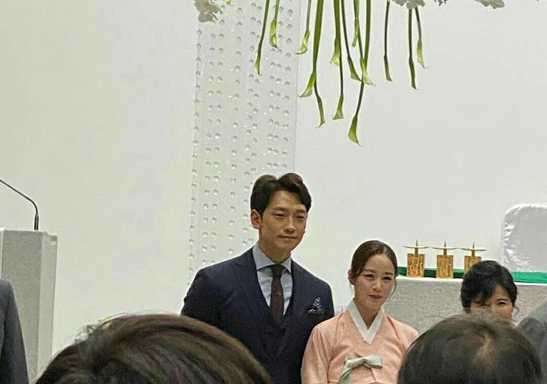 RAINが義理の弟 イワンの結婚式に。。_c0047605_09404287.jpg
