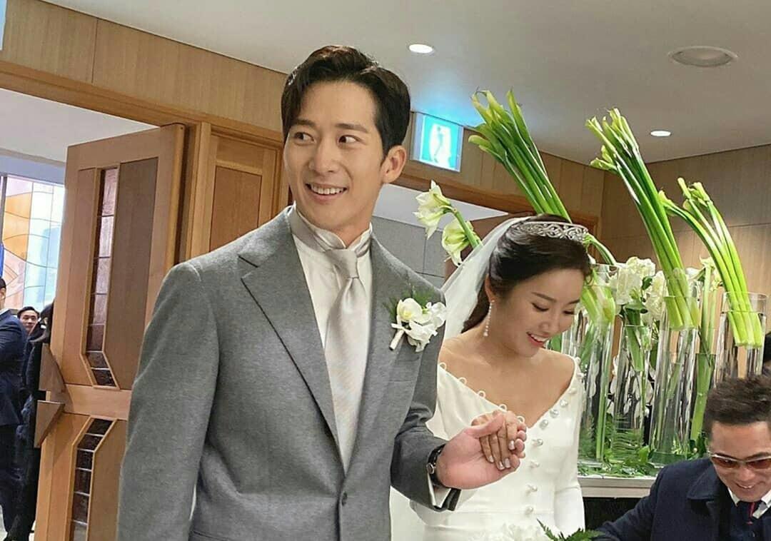 RAINが義理の弟 イワンの結婚式に。。_c0047605_09405211.jpg