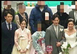 RAINが義理の弟 イワンの結婚式に。。_c0047605_09414040.jpg