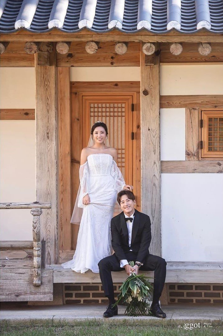 RAINが義理の弟 イワンの結婚式に。。_c0047605_09512216.jpg