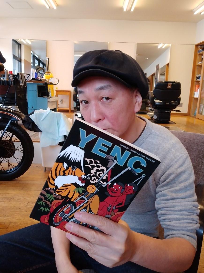 YENC配置店  札幌自転車屋。_a0139912_12154801.jpg