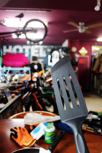 ティファール レモネード  札幌自転車屋。_a0139912_12545665.jpg