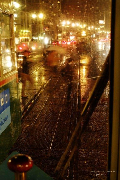 雨の夜の帰り道_d0309612_01043181.jpg