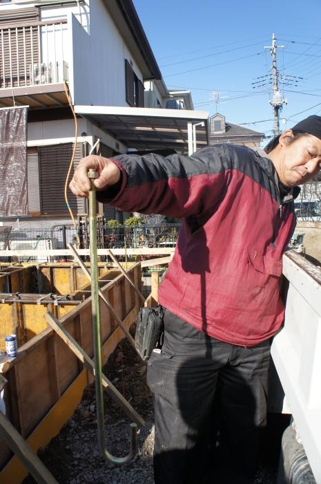 木造二階建て住宅が出来るまで(^-^)/ _e0243413_20285553.jpg