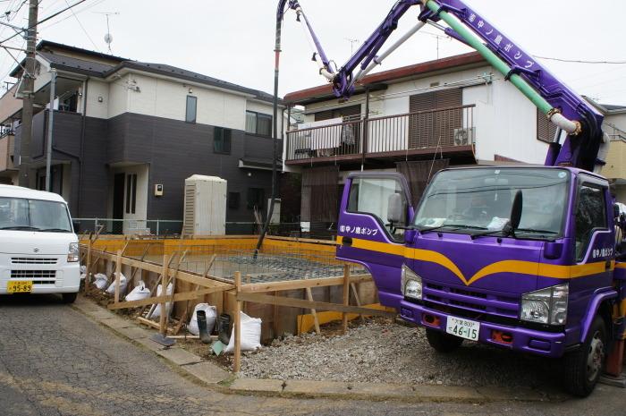 木造二階建て住宅が出来るまで(^-^)/ _e0243413_20292360.jpg