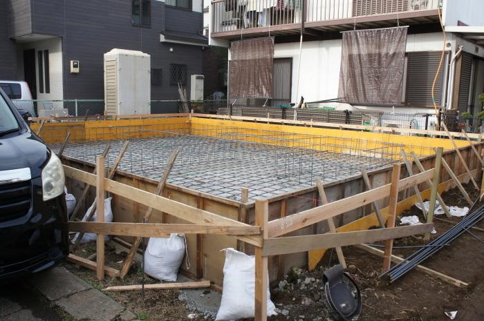 木造二階建て住宅が出来るまで(^-^)/ _e0243413_20293537.jpg
