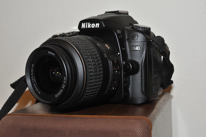 AF-S Nikkor 18-55mm DX VR で 年の暮れ を_b0069128_09081598.jpg
