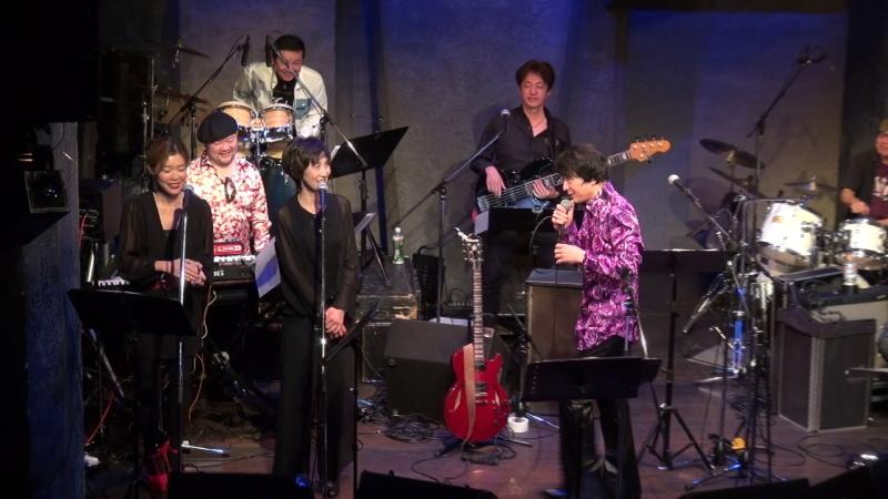30th Anniversary LIVE 後記 【YAMATO BAND】 _d0353129_23030871.jpg