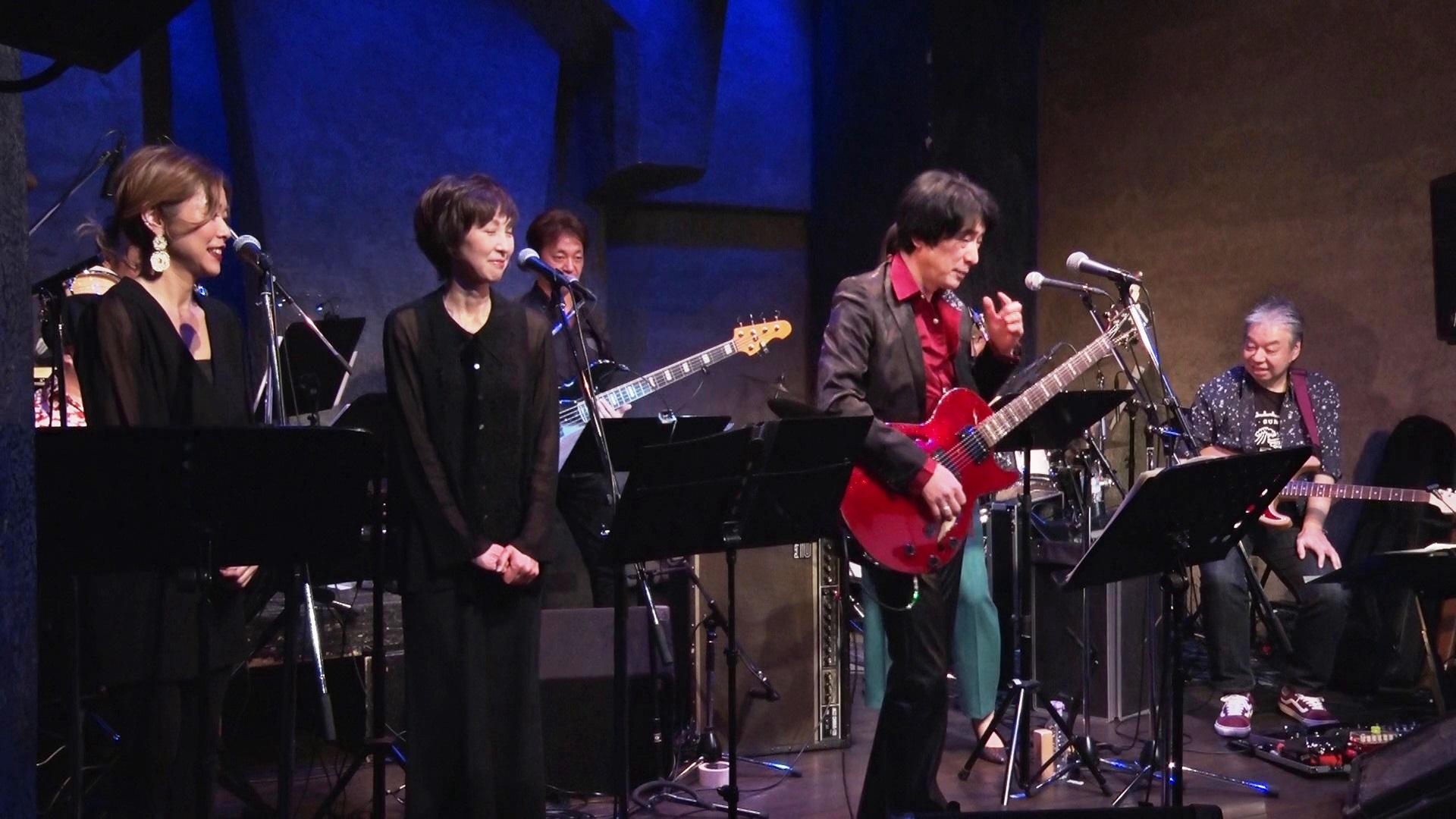 30th Anniversary LIVE 後記 【YAMATO BAND】 _d0353129_23053931.jpg