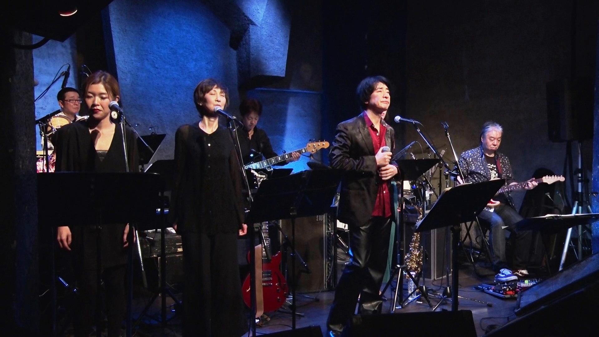 30th Anniversary LIVE 後記 【YAMATO BAND】 _d0353129_23054587.jpg