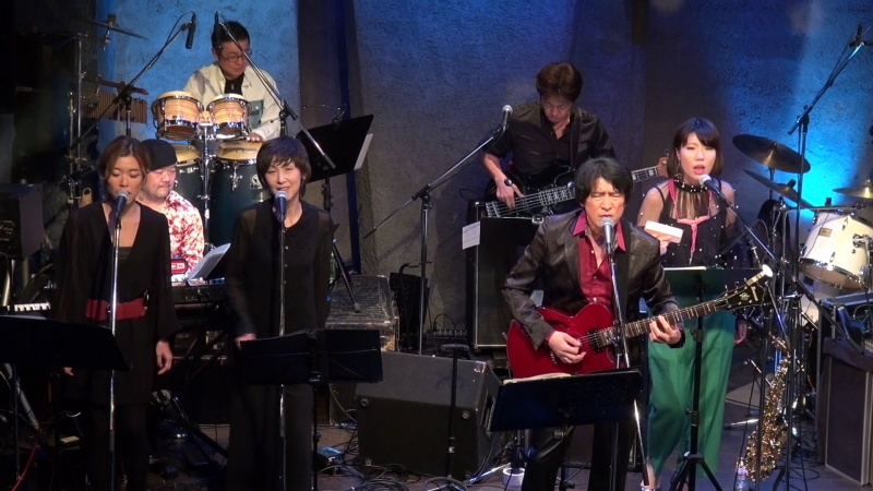 30th Anniversary LIVE 後記 【YAMATO BAND】 _d0353129_23063117.jpg