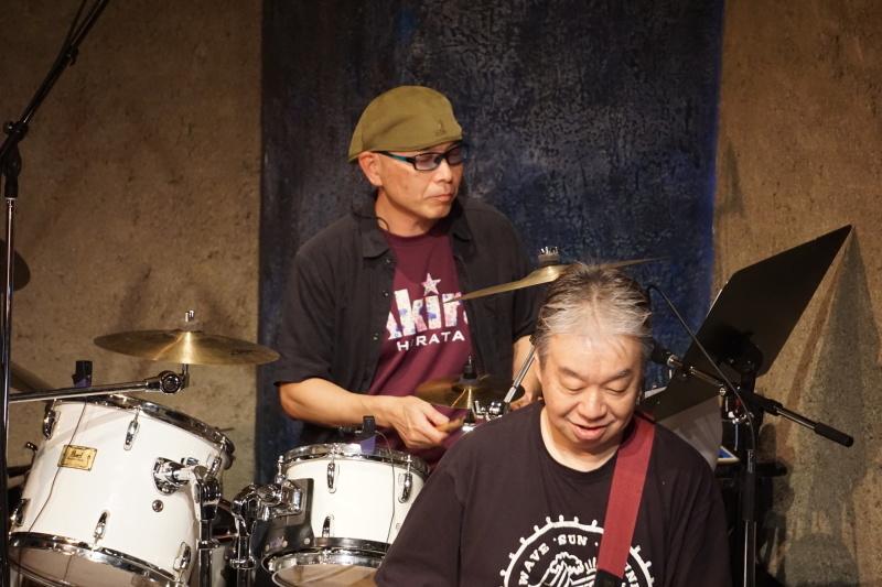 30th Anniversary LIVE 後記 【YAMATO BAND】 _d0353129_23070684.jpg