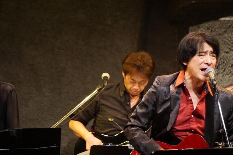 30th Anniversary LIVE 後記 【YAMATO BAND】 _d0353129_23072338.jpg