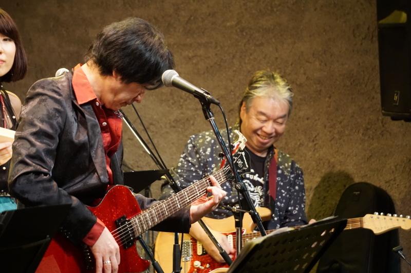 30th Anniversary LIVE 後記 【YAMATO BAND】 _d0353129_23075367.jpg