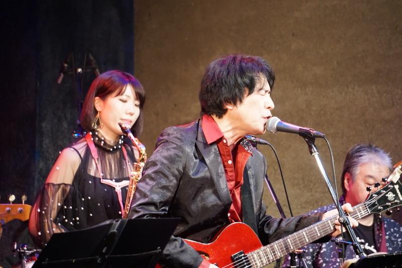 30th Anniversary LIVE 後記 【YAMATO BAND】 _d0353129_23080494.jpg