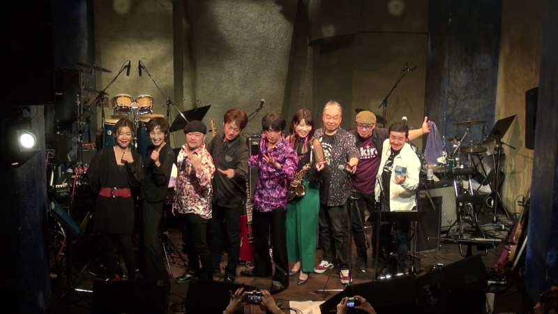 30th Anniversary LIVE 後記 【YAMATO BAND】 _d0353129_23094556.jpg