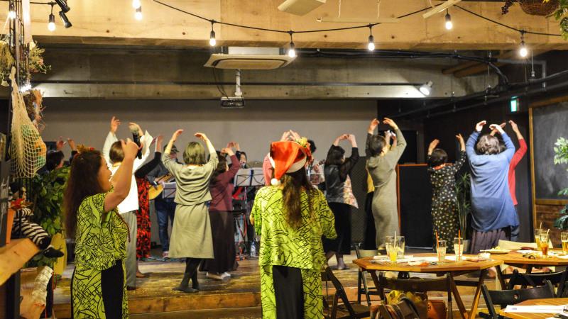 たっきーフラスタジオの踊る忘年会 2019 ⑧_d0246136_18094028.jpg