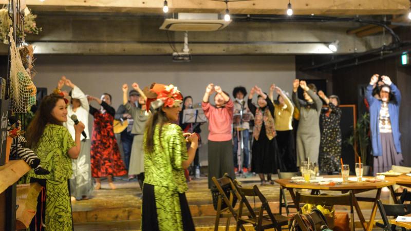 たっきーフラスタジオの踊る忘年会 2019 ⑧_d0246136_18095273.jpg