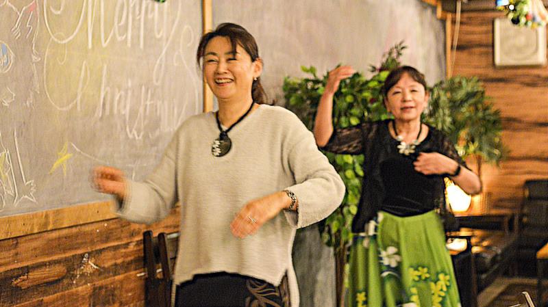 たっきーフラスタジオの踊る忘年会 2019 ⑧_d0246136_18095825.jpg