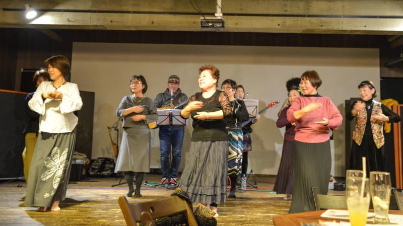たっきーフラスタジオの踊る忘年会 2019 ⑧_d0246136_18103336.jpg