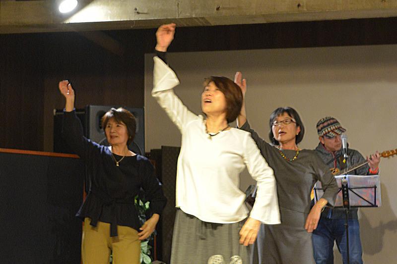 たっきーフラスタジオの踊る忘年会 2019 ⑧_d0246136_18103859.jpg